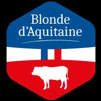 logo viande blonde d'aquitaine