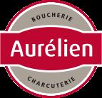 Logo Boucherie Aurélien