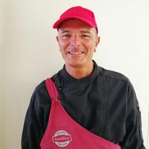 Philippe Saintilan