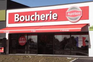 Boucherie Aurélien Plérin