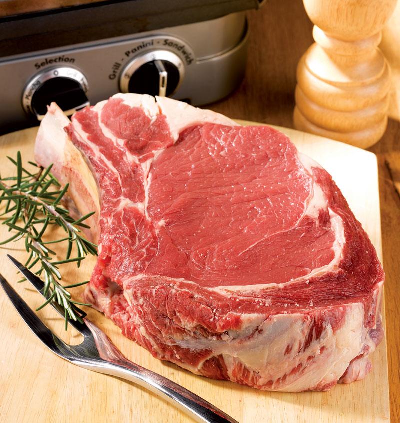 Comment bien conserver sa viande